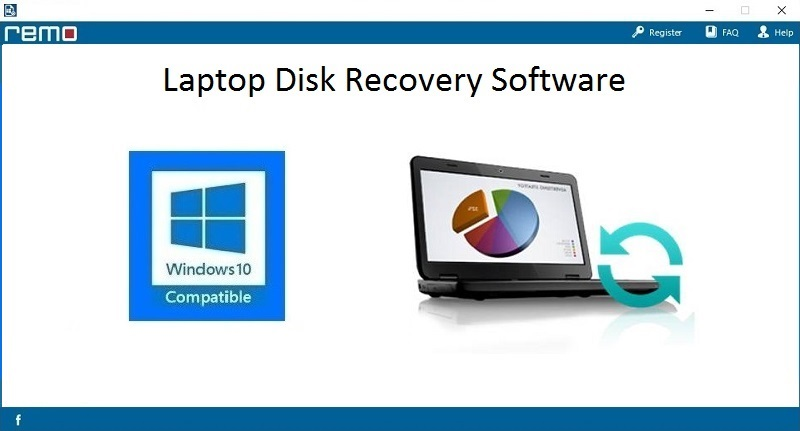 Advanced Tool to Recover Laptop Hard Disk